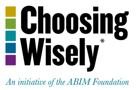 ABIM Foundation Choosing Wisely